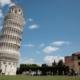 torre de pisa italia